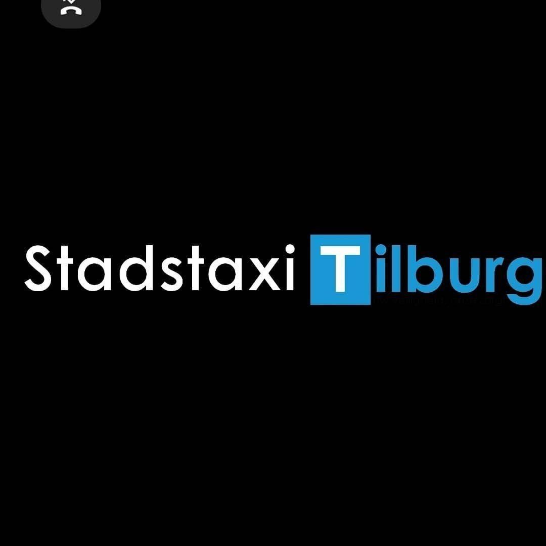 Stadstaxi Tilburg